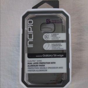 INCIPIO Galaxy 6S DualPro Phone Case